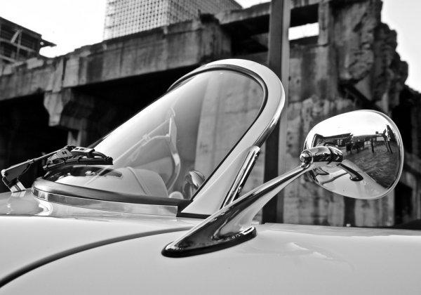 Cathie - 1957 Porsche 356 Speedster Replica by RCH