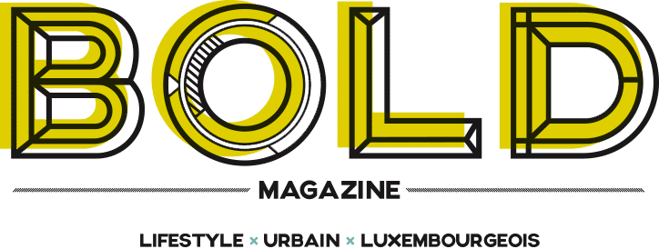 Bold Magazine Luxembourg Logo