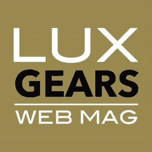 Lux Gears Logo