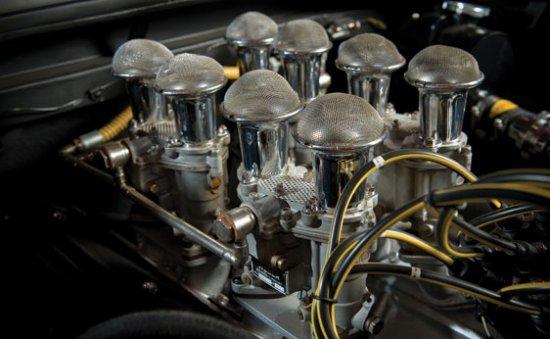 1963 ATS 2500 GT (Automobili Turismo e Sport)