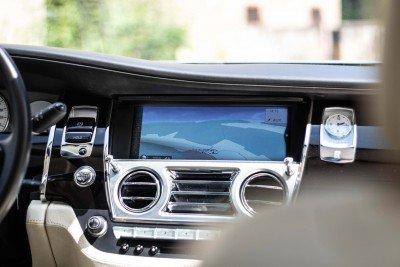 Screen - Emily - Rolls Royce Ghost